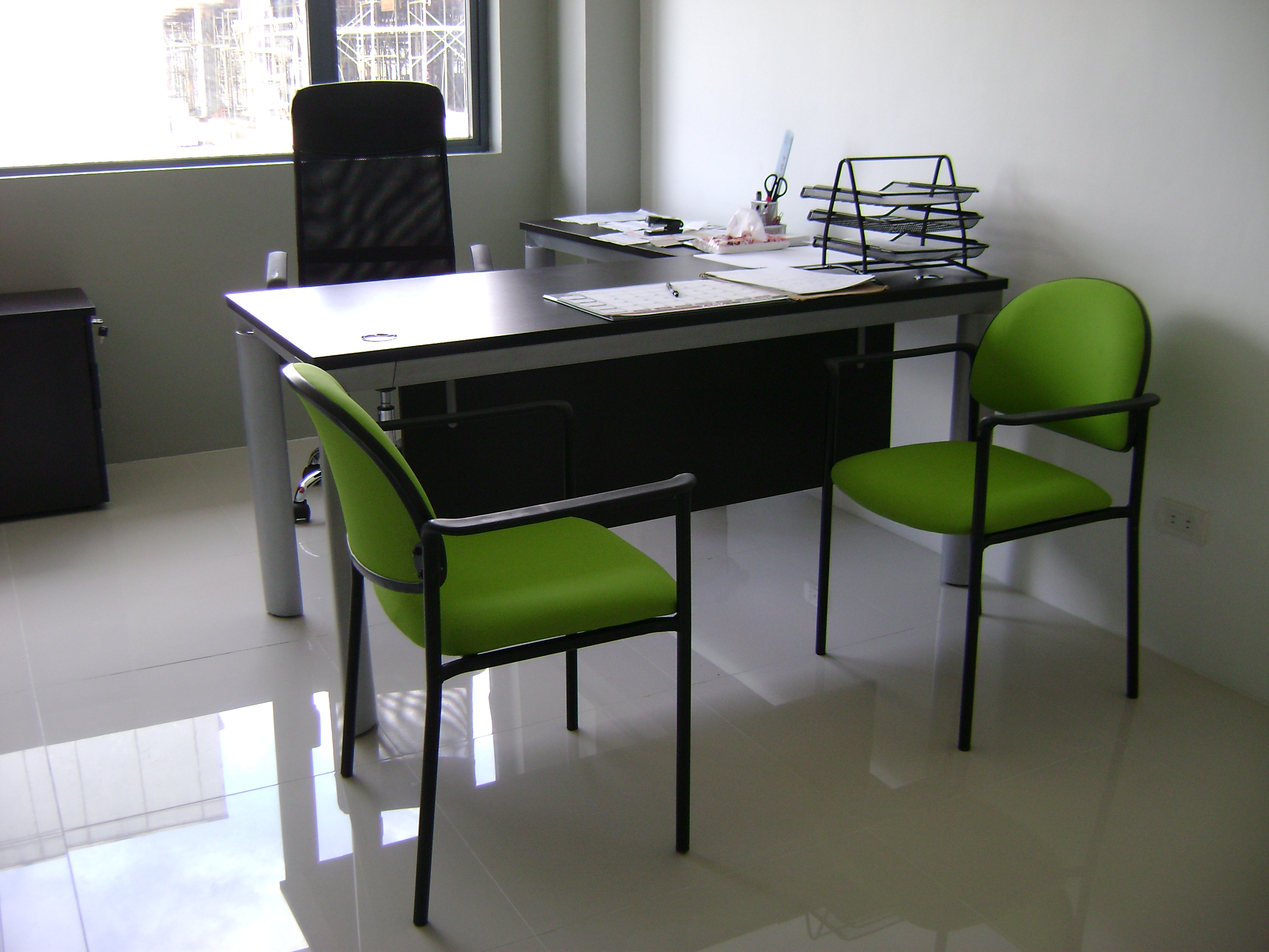 Built Exchange Pte Ltd Novelle Office Furniture