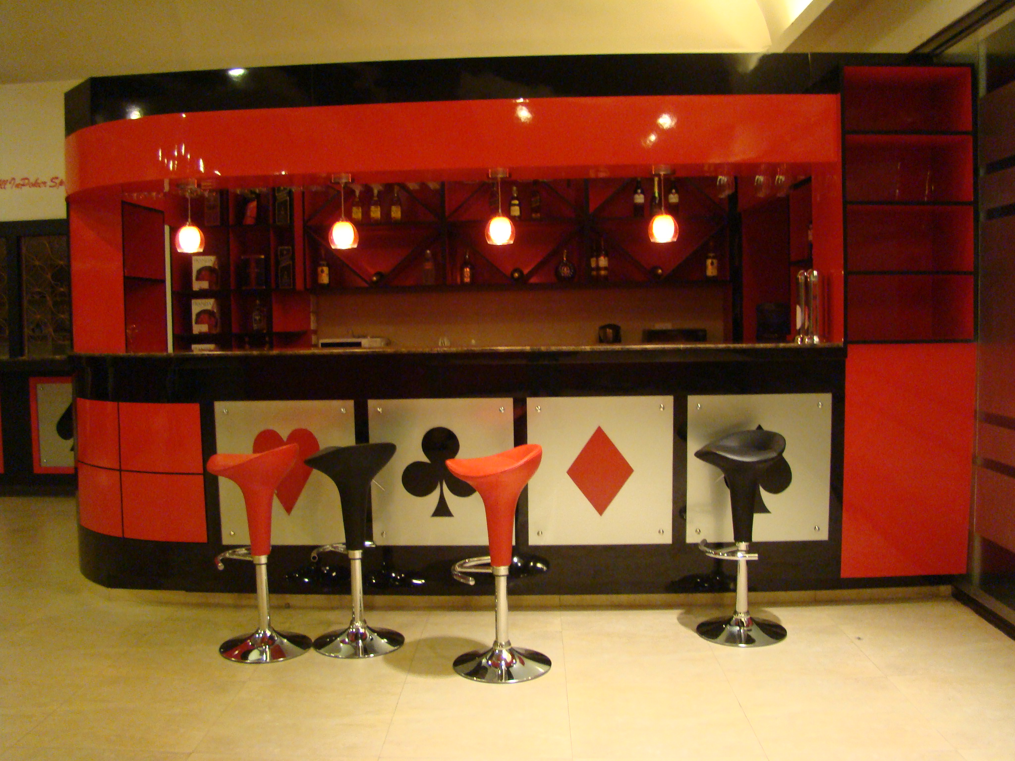 Let S All In Poker Club Novelle Office Furniture And